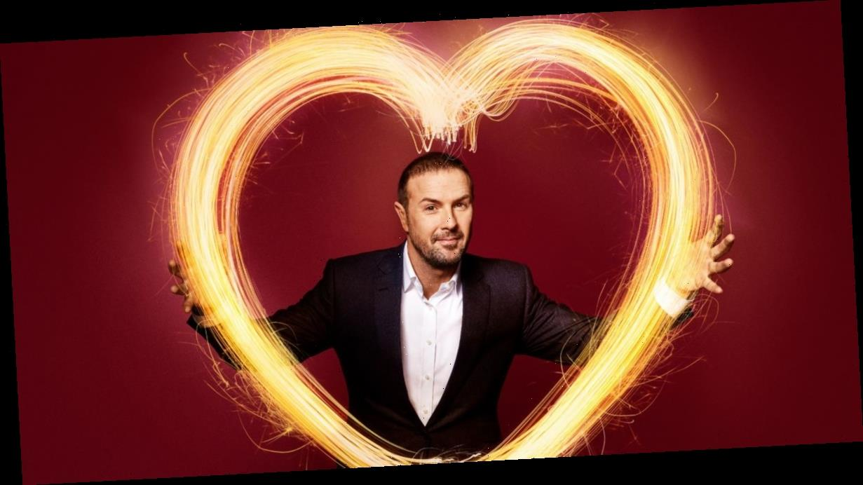 Take Me Out returns - a look at romantic success stories