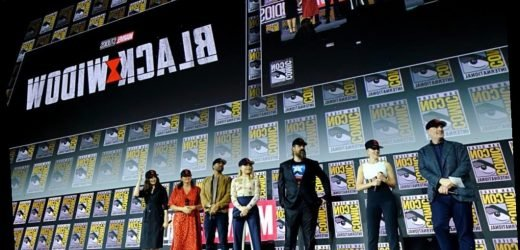 How 'Black Widow' Will Impact a Post-'Avengers: Endgame' MCU