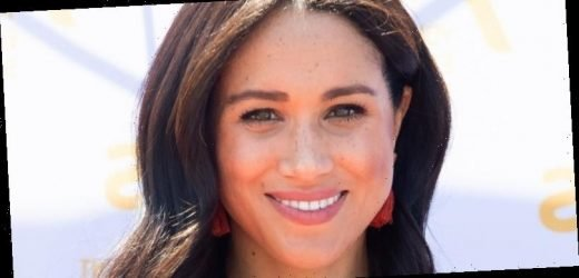 Meghan Markle Admits Public Life Has Been a Struggle