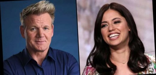Foodies to Follow! Gordon Ramsay and More Who Are Killing It on Social Media