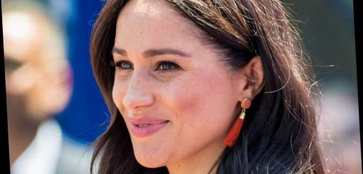 Meghan Markle sends Prince Harry secret voice message to play to fan she's been chatting to for years – The Sun