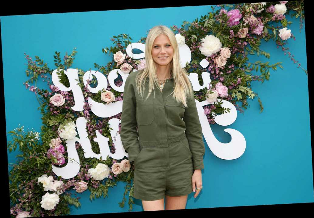Gwyneth Paltrow is slammed over 'dangerous' diet advice on reaching 'your leanest liveable weight' – The Sun
