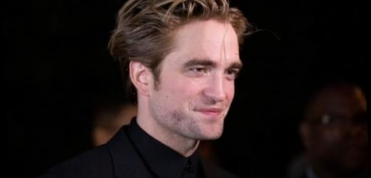 Robert Pattinson Is Just as Surprised as You That He Is the Next Batman