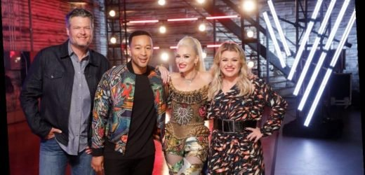 How 'The Voice' Coaches Repeatedly Undermine the Point of the Show