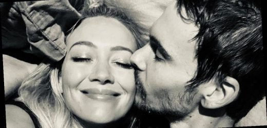 Hilary Duff and Matthew Koma's Sweet Romance Is What Dreams Are Made Of