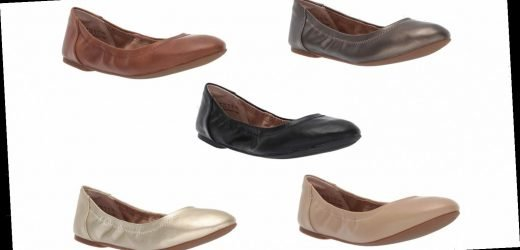 Amazon Designed the Perfect Under-$20 Ballet Flats That Come in 6 Gorgeous Shades