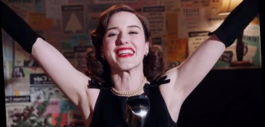 The untold truth of The Marvelous Mrs. Maisel