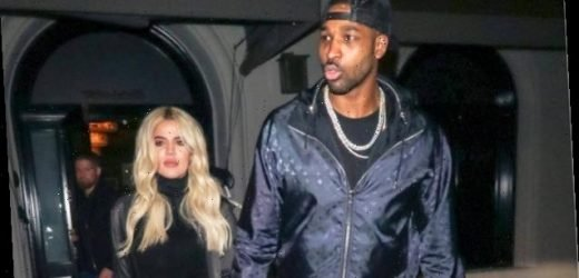 'KUWTK': Khloe Kardashian Freaks After Tristan Gives Her Giant Diamond Ring — Watch