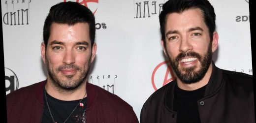 Meredith channels HGTV 'Property Brothers' twins for new mag