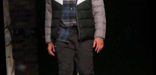 From MLB Pro to Model! Alex Rodriguez Walks the Runway for First-Ever DICK's Sporting Goods Fashion Show in NYC