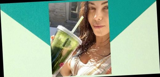 Jenna Dewan Just Shared A Stunning No-Makeup Selfie—And The Secret To Her Glowing Skin