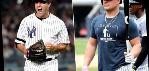 How Yankees should handle fitting postseason roster crunch