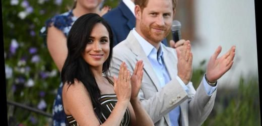 Meghan Markle sues British tabloid, Prince Harry speaks out: 'My deepest fear is history repeating itself'