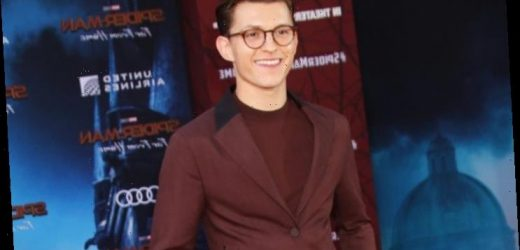 Tom Holland Divides Fans With His Shocking Dramatic Makeover