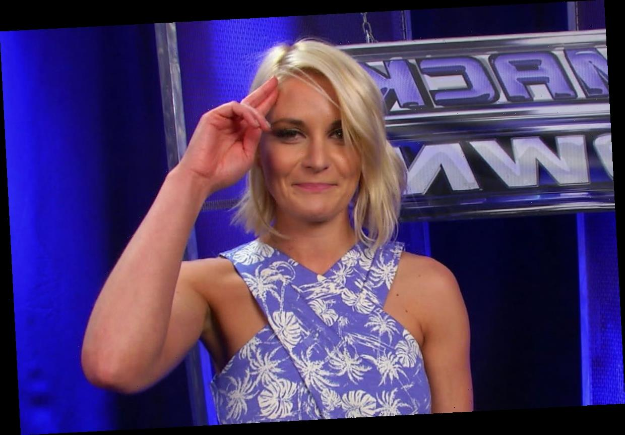 Renee Young Wont Technically Be On WWE Friday Night