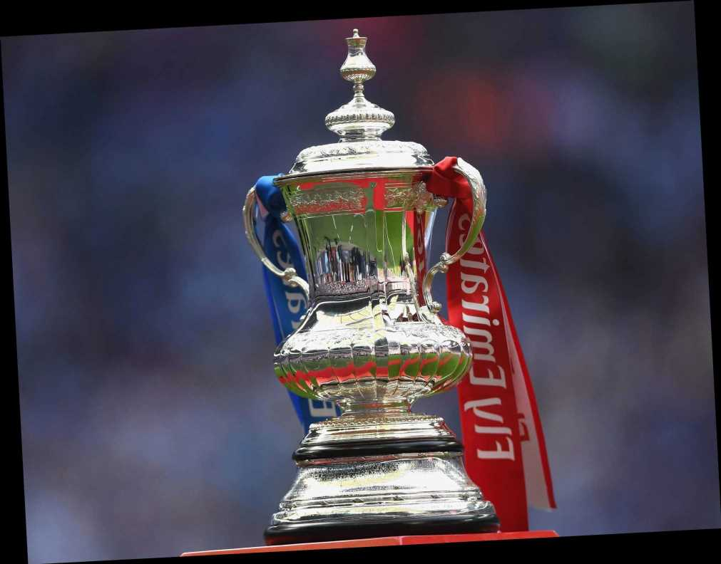 FA Cup 3rd round draw: TV channel, live stream, start time ...