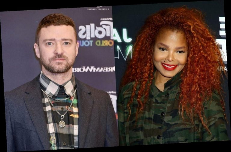 Janet Jacksons family hasnt forgiven Justin Timberlake