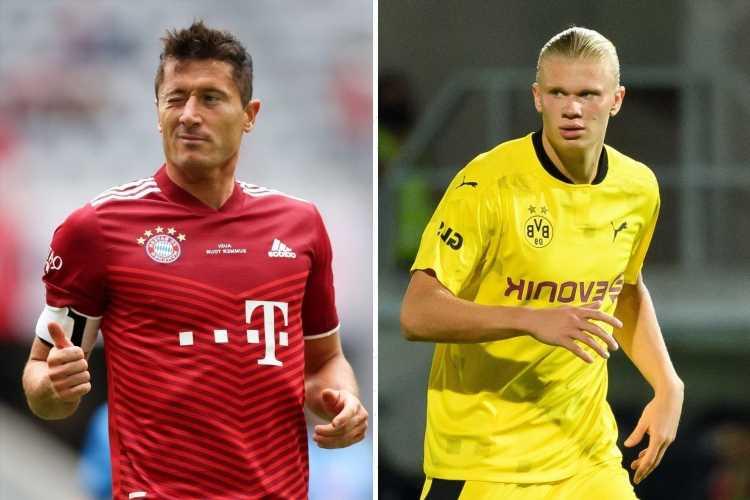 Borussia Dortmund vs Bayern Munich: Live stream, TV ...
