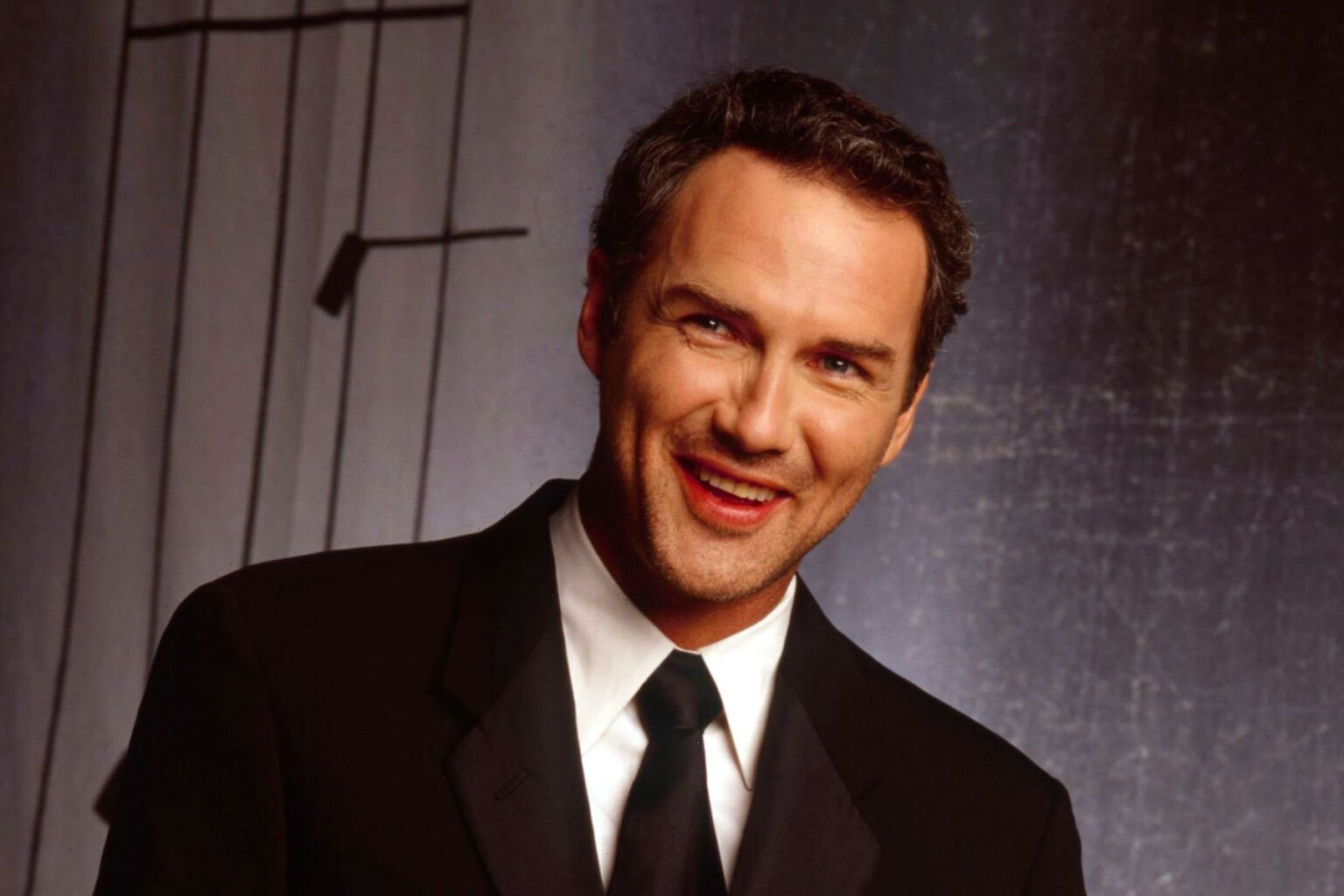 Norm Macdonald, Stand-Up and 'Saturday Night Live' Star ...